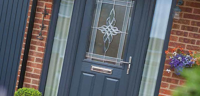 1st Choice Windows NE - Composite Doors